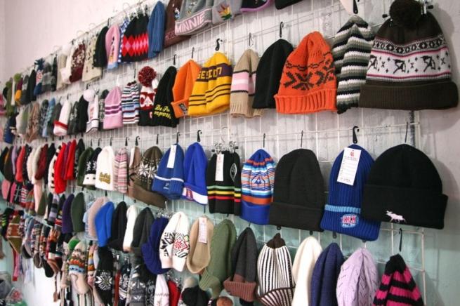 Магазин в Перми оштрафовали за шапку с изображением марихуаны