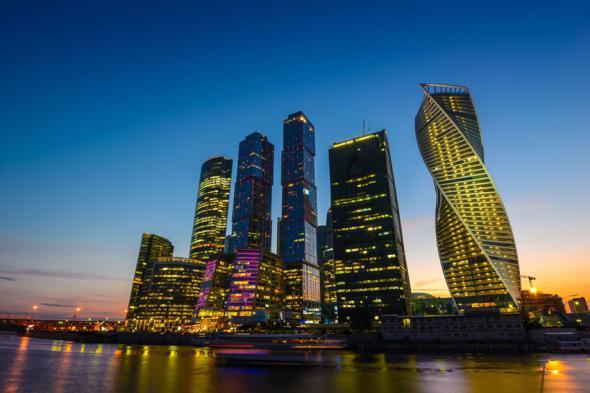 Москва заняла восьмое место в рейтинге самых дорогих городов по стоимости аренды офисов