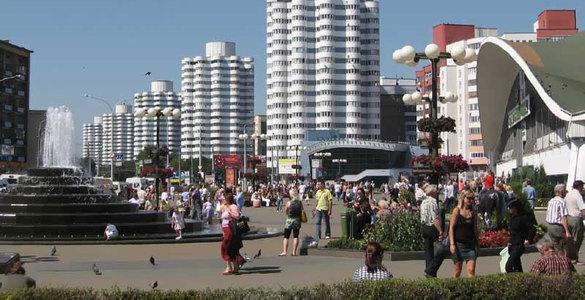 Белоруссия может ограничить импорт бытовой техники из РФ