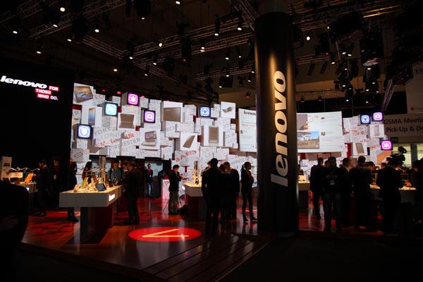 Lenovo уволит 3200 человек из-за падения продаж смартфонов Motorola