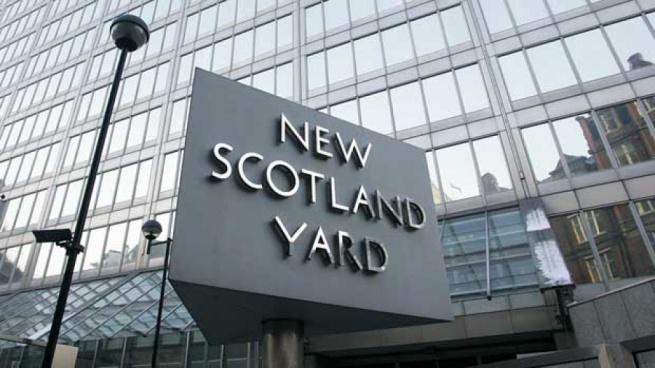 В Лондоне предотвращён захват торгового центра