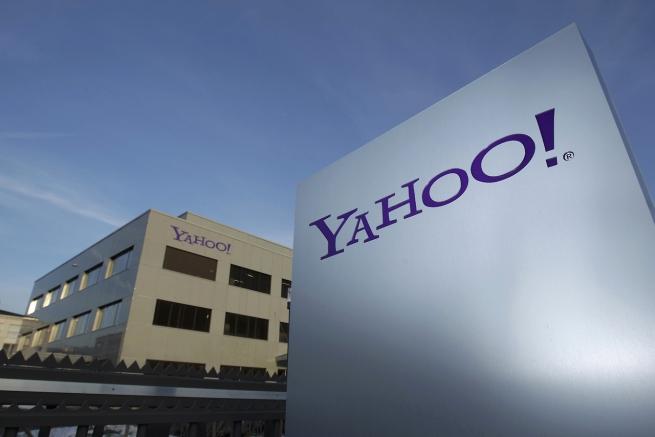 Yahoo создал товарные объявления для ритейлеров