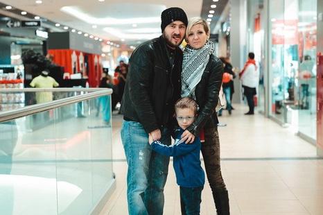 """ТРЦ """"Галерея"""" вручит 1 млн. на шоппинг"""