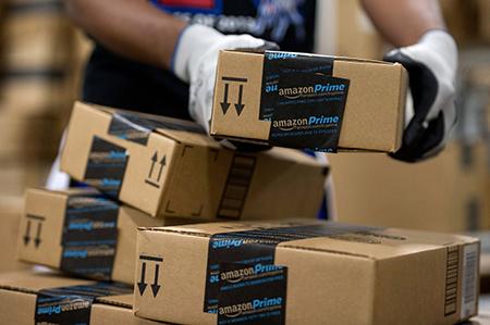 Пользователи Amazon сэкономили миллионы на бесплатной доставке
