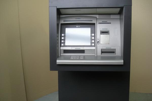 В самых популярных в России банкоматах обнаружили уязвимость