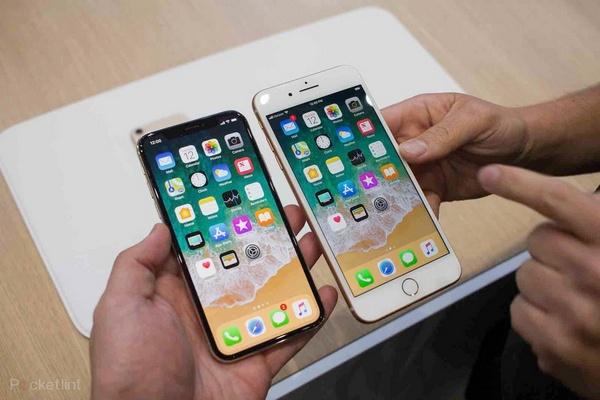 Apple может снять с производства iPhone X и SE