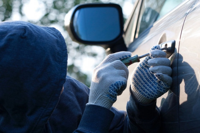 Страховщики назвали самые угоняемые автомобили за 9 месяцев