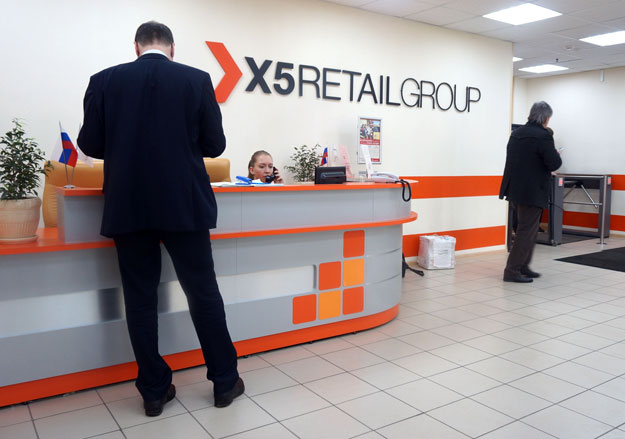 Игорь Шехтерман возглавил X5 Retail Group