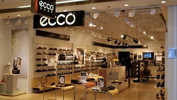 Eccо закрывает один магазин в Москве