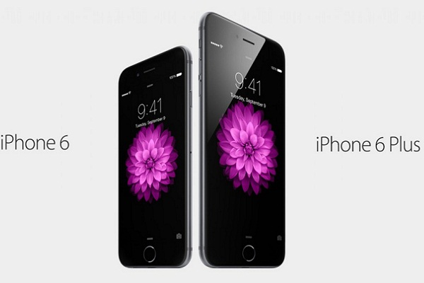 iPhone 6 и iPhone 6 Plus снова подешевели на российском рынке