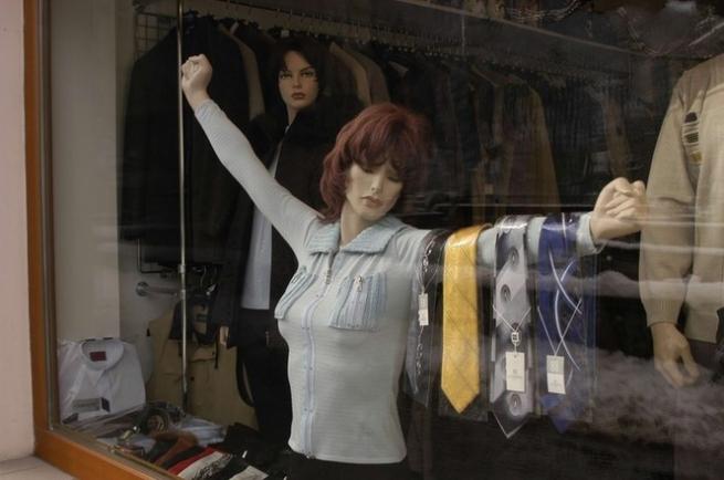 66% россиян отказались от походов в шопинг-центры