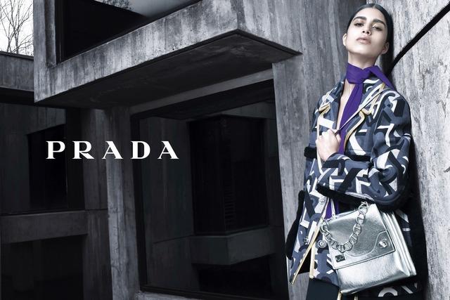 Закрылся сайт Prada, торговавший контрафактом