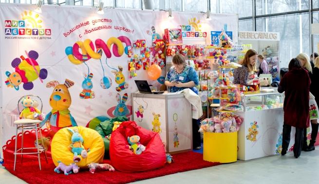 Фестиваль товаров для беременных стартует сегодня на выставке WAN Expo
