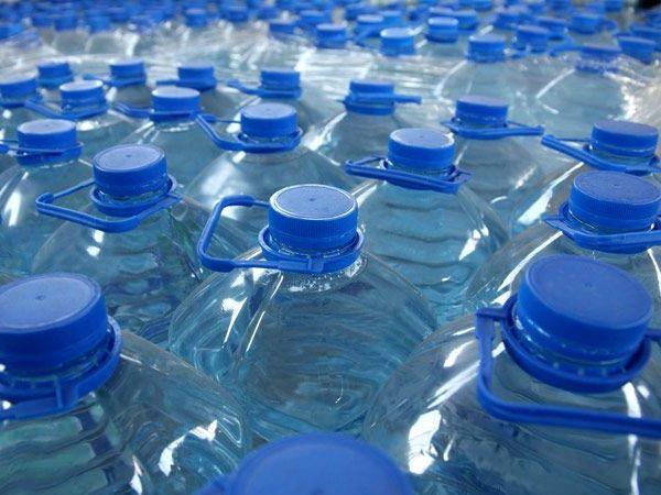 Российская Газета: Госрегистрацию бутилированной воды заменит декларирование