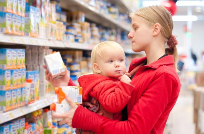 Nielsen Россия запускает онлайн ритейл-аудит в категориях детского питания и детских товаров