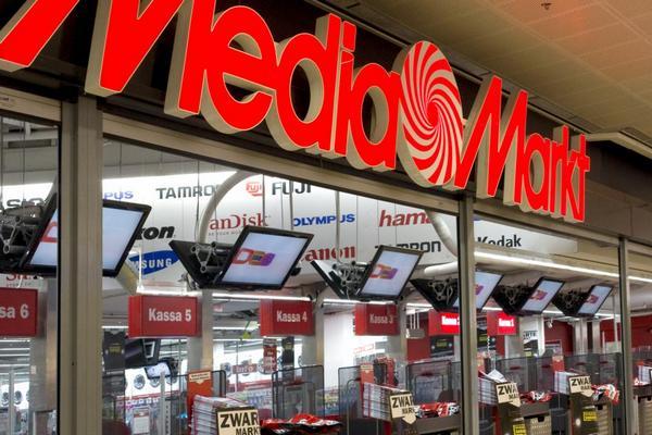 Media Markt закрыл все торговые точки в Челябинске
