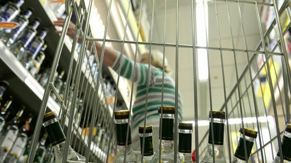 ФАС хочет лишить региональные власти стимула развивать у себя производство водки