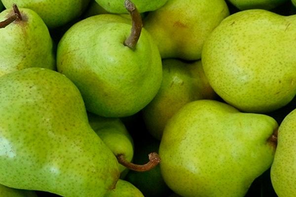 Россельхознадзор ограничил поставки груш из Сербии