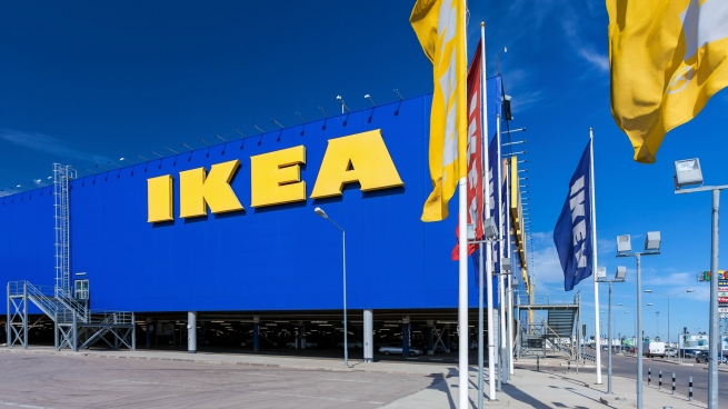 IKEA может построить новый ТЦ на месте Черкизовского рынка в Москве