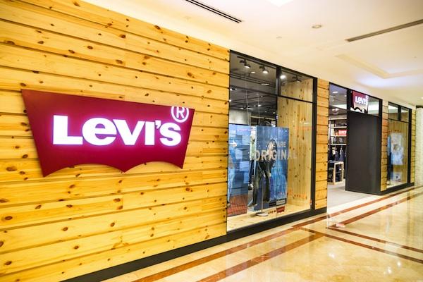 Levi's и Google выпустят джинсовую куртку из сенсорной ткани