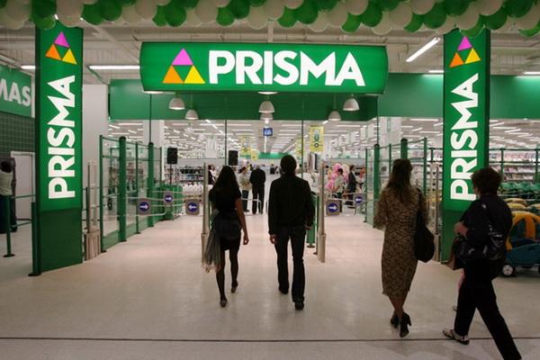 «Призма» заморозила планы по развитию сети в России