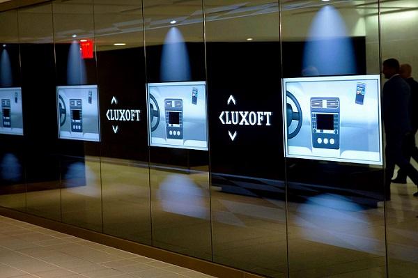Выручка компании Luxoft увеличилась на 32%
