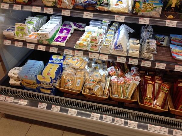Россияне переключились на новые бренды из-за санкций и падения рубля