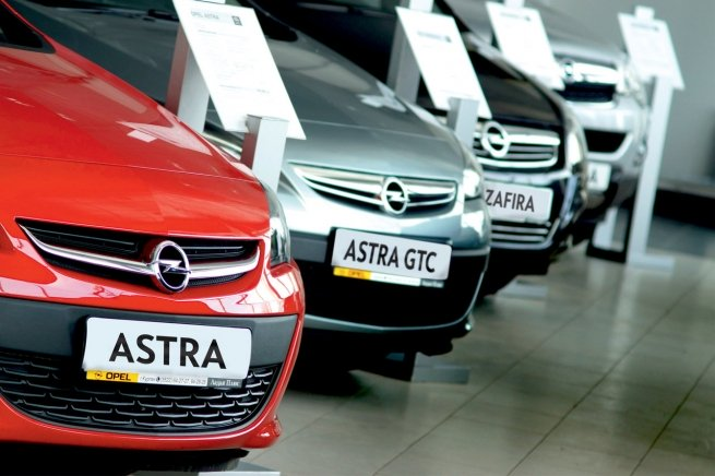 Марка Opel объявила о 25% скидке на свои авто в России