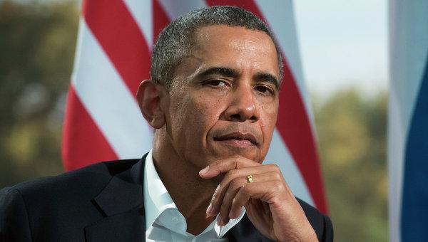 Обама продлил соглашение с Россией о рыбном хозяйстве до 2018 года