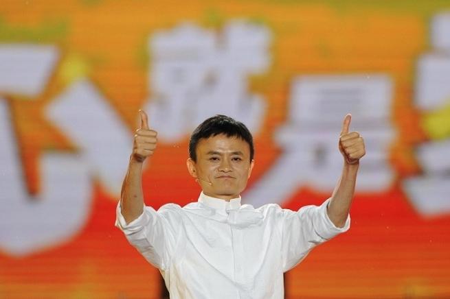 Alibaba получит 20% вкитайской Suning Commerce после вложения $4,5 млрд