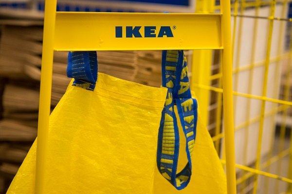 IKEA допустила сокращение до 5% своих сотрудников в России