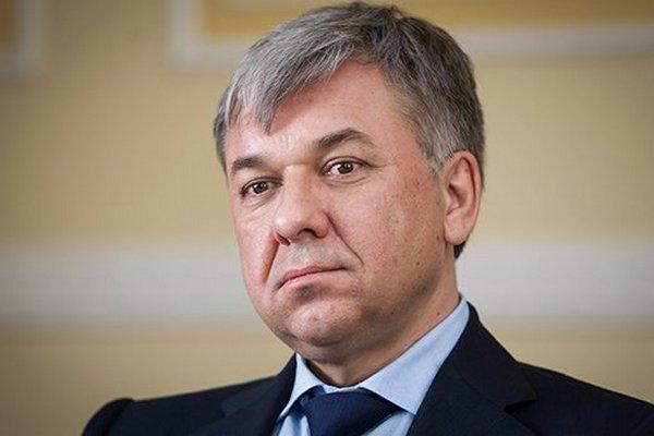 Чуян покинул пост главы Росалкогольрегулирования