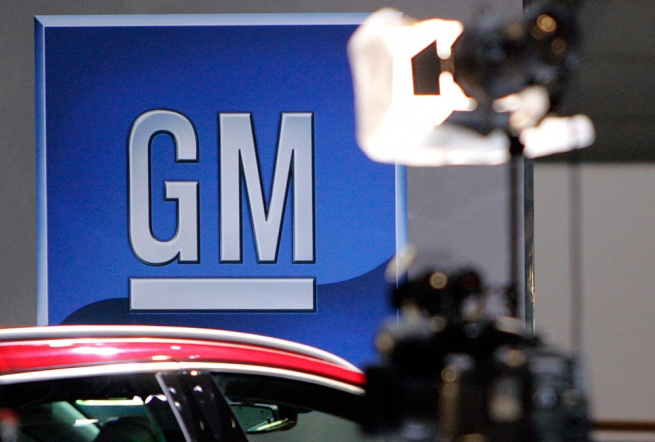 General Motors разочаровалась в Европе