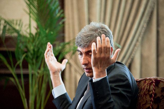 Галицкий рассказал Собчак о крымских планах «Магнита»