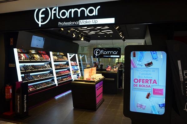 Flormar начала открывать магазины в России