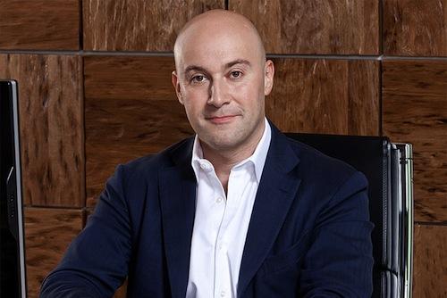 Майкл Тач покинул пост исполнительного директора «М.Видео»