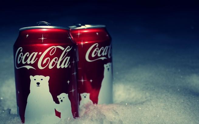 Депутаты предлагают ввести «налог на Coca-cola»