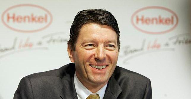 Новым главой Adidas станет гендиректор Henkel
