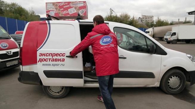 SPSR Express ускорит доставку товаров из Китая в Россию
