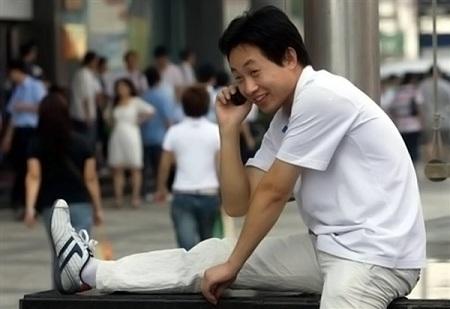 Япония и Южная Корея стали лидерами мобильного шоппинга