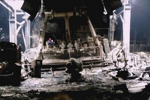 В Госдуме призвали «перетрясти» проверками все ТЦ и кинотеатры после трагедии в Кемерово