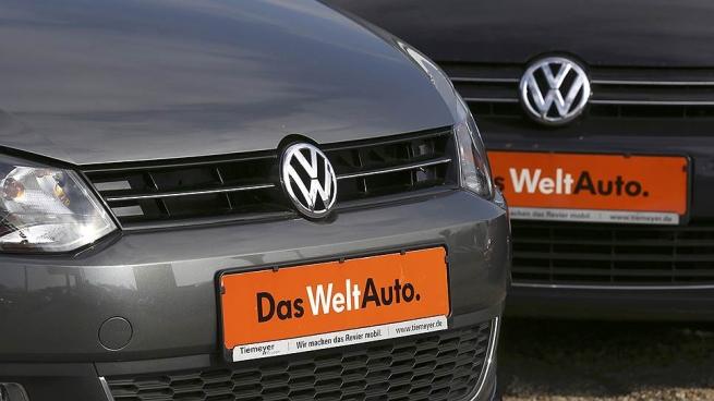 На Volkswagen подали в суд за обман потребителей