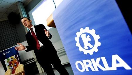 Orkla продает свою дочку и уходит из России