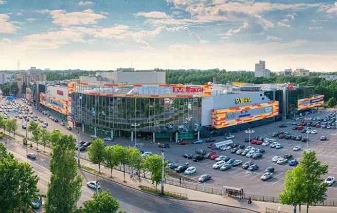 H&M открывает первый магазин в Смоленске