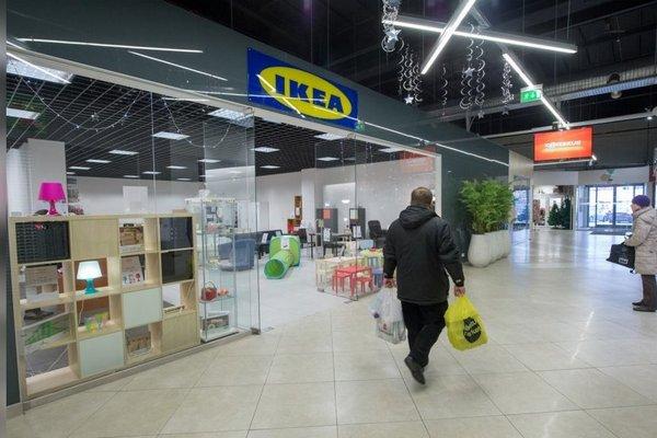 первый магазин Ikea нового формата откроется в центре москвы New