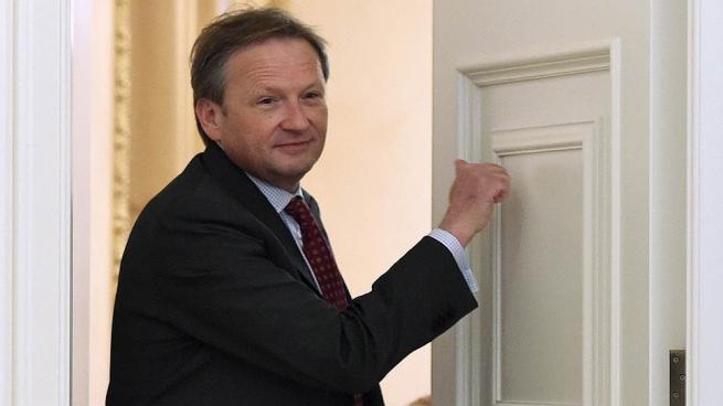 Бизнес-омбудсмен Борис Титов создаст оппозиционную партию предпринимателей