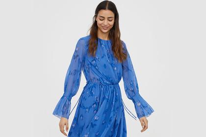 H&M добавила в свой ассортимент «скромную» одежду