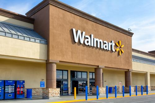 Американский ритейлер Wal Mart продал несколько активов конкуренту Alibaba