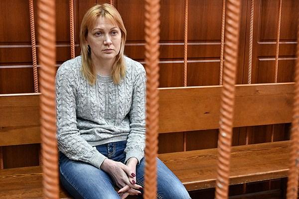 Гендиректора компании-собственника «Зимней вишни» оставили под арестом
