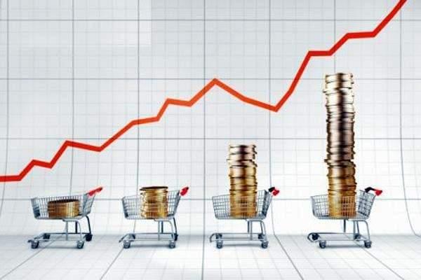 Недельная инфляция в России держится на уровне 0,2%